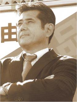 代表取締役社長 杉浦眞悟
